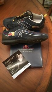 Geox Red Bull Collectable Shoes US 12.5