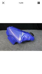 YZ 250 2stroke gas tank-WANTED