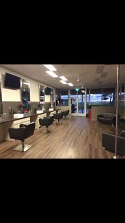 Hair Salon Unisex Rockingham Rockingham Area Preview