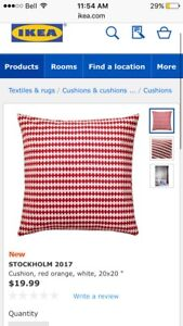 Brand new in packing Ikea bedding set