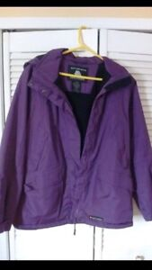 Ladies Misty Mountain Coat. Size Large. New