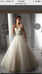 Mori Lee Size 8 dress