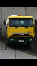 Iveco Acco Truck Blackburn North Whitehorse Area Preview