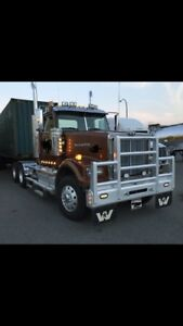 2016 Western Star FA4900 heavy spec day cab for sale