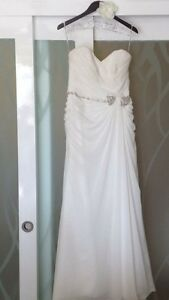 Wedding dress for sale Maggie sottero