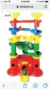 I'm looking for this! Kids toy