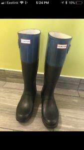 Woman's Hunter Boots