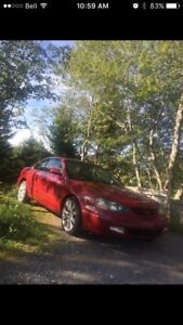 2003 Acura CL typeS . 900$ FIRM