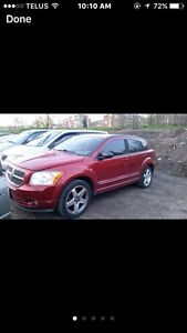 Dodge Caliber for parts