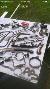 All kinds of New or Old Tools ect!