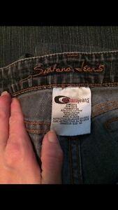 Ladies jeans!  Strathcona County Edmonton Area image 4