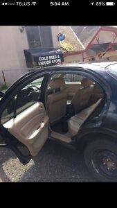 1995 Nissan maxima  need gone