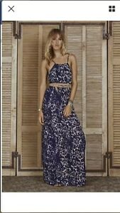 Tigerlily maxi dress size 8 Bar Beach Newcastle Area Preview