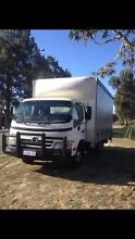 Truck for hire Mirrabooka Stirling Area Preview