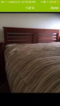Double bed frame-WANTED Maryland 2287 Newcastle Area Preview