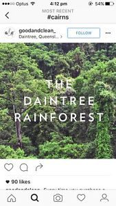 Trip to the Daintree rainforest! Redlynch Cairns City Preview