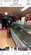 Food display and fridge Elanora Gold Coast South Preview