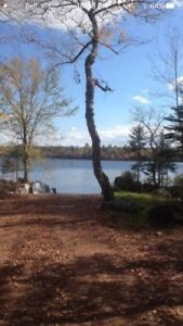 Lake Access Lot For Sale