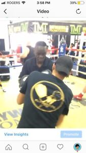 *MAYWEATHER TRAINED* LEARN FROM THE TOP BOX/FIT TRAINER IN TOWN!
