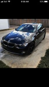 2007 370hp BMW 335i (trades welcome)