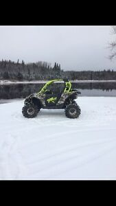 2015 Can-Am Maverick XMR with lots of extras!!