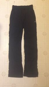 Size 4 tall Dance Studio Pants