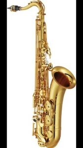 Looking for a Tenor Saxophone Teacher in Laval