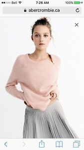 Brand New Abercrombie & Fitch Sweater Peterborough Peterborough Area image 2