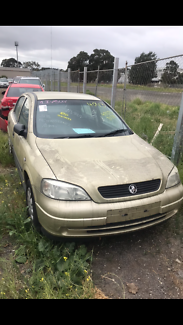Holden Astra ts 2004 Wrecking All Parts Available