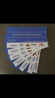 Imax Darling Harbour Movie Voucher Balgowlah Manly Area Preview