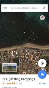 Mooring and Boat Mangles Bay Rockingham 17m Subiaco Subiaco Area Preview