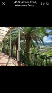 Wisemans Ferry River Views St Albans Hawkesbury Area Preview