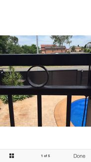 Fencing 2nd Hand Wetherill Park Fairfield Area Preview