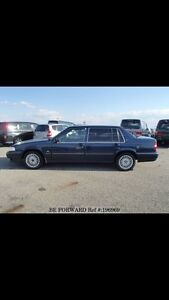 Old volvos 740 940 960 850 s90 s70 240