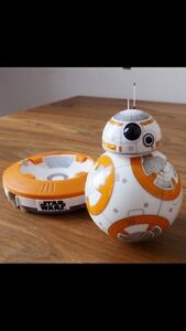 Star Wars BB-8 Sphero remote controlled