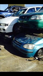 We buy all types of Unwanted and Scrap Cars. Utes. Vans Blacktown Blacktown Area Preview