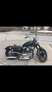 Harley Davidson Bobber 5400$ LOOK UNIQUE