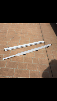Anti Flap Bar Kit - 2200 x 2300cm