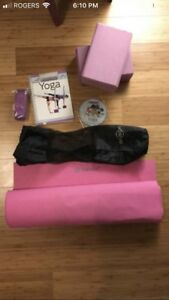 Yoga kit for sale