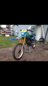 1984 Yamaha IT200