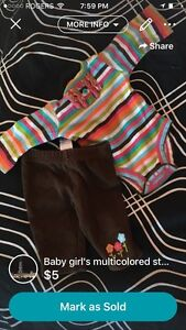 Baby set for sale