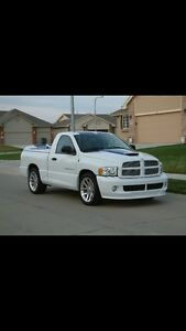 Looking for SRT-10 truck