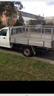 Delivery , Removal Ute and Driver Clayton Monash Area Preview