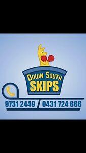 Skip bins for hire Donnybrook Donnybrook Area Preview