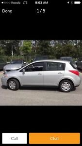 BEST DEAL IN CANADA 2011 NISSAN  $4999