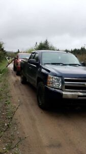 Truck for hire, hrm and and beyond