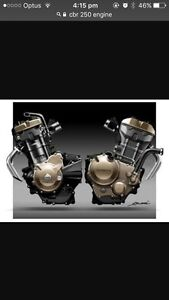 Crf250l cbr 250 engine Maraylya The Hills District Preview