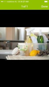 House cleaner Burleigh Waters Gold Coast South Preview