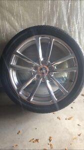 Holden alloy wheels Texas Inverell Area Preview