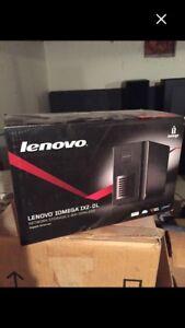 Lenovo Iomega IX2-DL